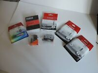 Canon Ink Cartridges