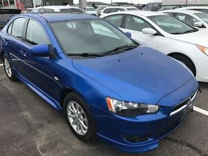2011 Mitsubishi LANCER SPORTBACK SE New Brakes all around!!