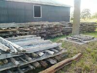 OLD CEDAR RAILS free delivery