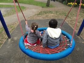 Support worker / Nanny for autistic nine year old in Islington