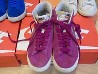 Nike hi tops size 4