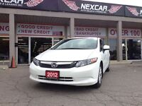 2012 Honda Civic LX AUT0 A/C CRUISE ONLY 85K City of Toronto Toronto (GTA) Preview
