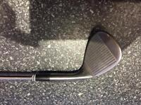 Cleveland CG15 56 degree wedge left handed