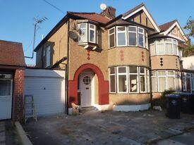 Beautiful 5 bedroom house in Willesden Green close to Gladstone Park