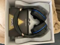 Turtle Beach elite 800 wireless headphone