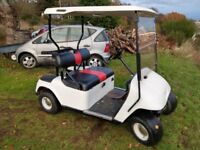 EZGO Golf Buggy for Sale
