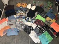 Boys bundle NEXT clothes 5 years