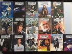 Star Wars Lucasfilm Fanclub magazines lot (USA 1987-1994)