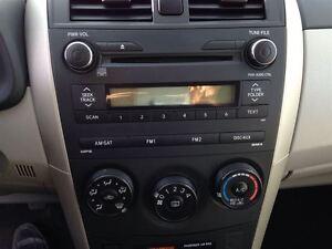 2011 Toyota Corolla CE| POWER LOCKS| AIR CONDITIONING| 81,924KMS Kitchener / Waterloo Kitchener Area image 11
