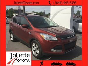 2014 Ford Escape SE integrale ecoboost