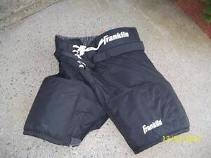 """Franklin Hockey Pants - Senior Size """"XL"""" (36""""-40"""")"""