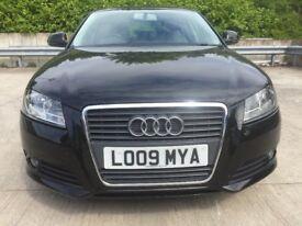Audi A3 -SPORT- ''New Mot / £30 Road Tax