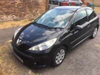 Peugeot 207 1.4 HDi S 3dr