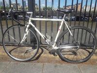 Road bike PANASONIC PR 5000 made in Japan