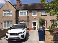 3 bed fully furnished house to rent