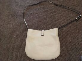 Never before used M&S handbag