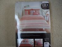 Double Bedding set & Accessories Kalisha BINP
