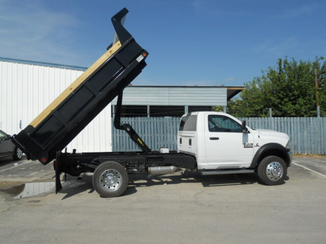 Dodge 5500 Dump Truck For Sale