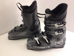 Rossignol Comp J junior ski boots, size 25.5 Mondo