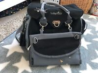 Babymoov babystyle changing bag & accessories