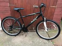 Mountain bike appollo slant 18 speed