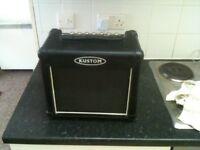 Kustom Practice amplifier