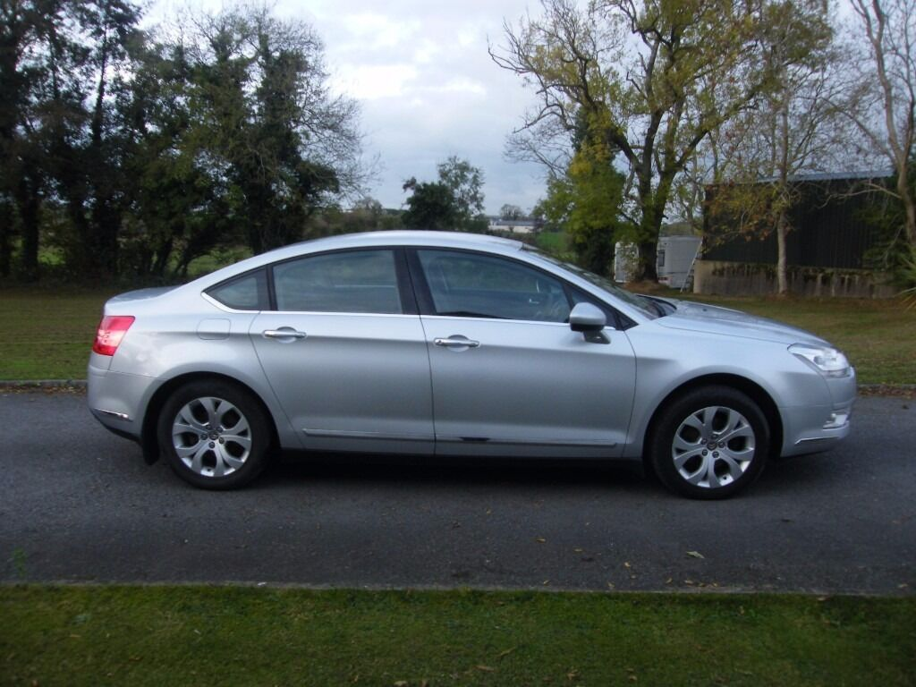 2009 citroen c5 exclusive hdi 2 0 138bhp diesel in newtownards county down gumtree. Black Bedroom Furniture Sets. Home Design Ideas