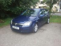 2005 Vauxhall Astra SXI 1.7 Diesel, 12 Months Test, Clean Little Car