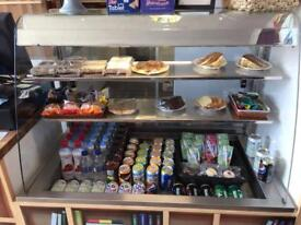 Commercial Refrigerated Display Unit ***Price Reduction for Quick Sale***
