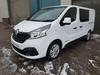 2015 65 Renault Trafic 1.6 Dci 115 Campervan New conversion - No VAT- Finance Available