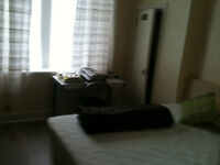 2 bedroomed flat for rent in Partick