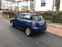 Mini one Automatic 1.4 Petrol 2008 Mileage only 33k full service History