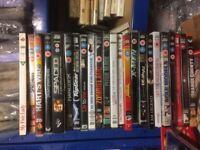 Job Lot of 24 DVD's