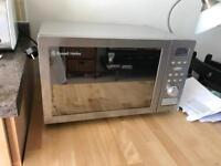 Russell Hobbs Microwave grill and convection oven