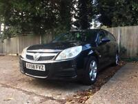 Vauxhall vectra 2008 sale or exchange with 4x4