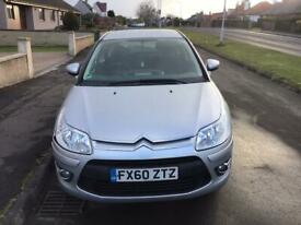 image for Citroen C4 Airdream VTR+ Auto
