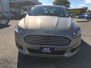 2015 Ford Fusion AWD-NoAccidents Heated seats Back UP Sensors&ca Kitchener / Waterloo Kitchener Area image 9