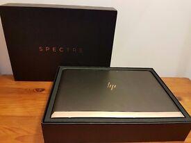QUICK SALE - HP Spectre 13, Intel i5 2.4GHz, 8GB RAM, 256GB SSD, FHD Display