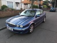2003 Jaguar X-Type SE V6 Auto - Full Spec - Low Mileage