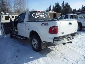 Parting out 2003 Ford F150 Edmonton Edmonton Area image 4