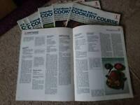 Cordon Blue Cookery Course Magazines