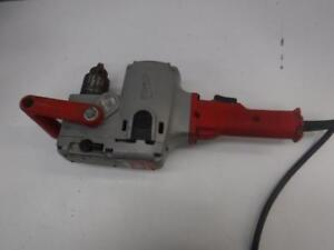 Milwaukee Hole Hawg Right Angle Drill. We buy and sell power tools. 108056 OR103404