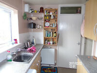 1 bed bungalow, Old Harlow. SEEKING 3 BED HOUSE, HARLOW, for solid 3 way swap