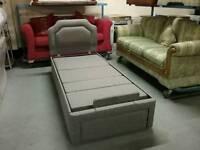 Adjustable bed (Sherbourne)