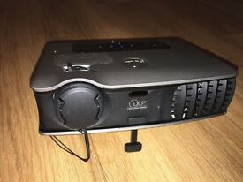 Dell 3400MP DLP Micro Portable Projector With Remote And Protective Case