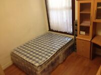 £125pw Double room available for 1 person only in Bounds Green (Zone 3)