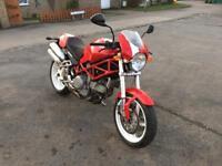 Ducati monster s2r 800 2006
