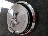 1970 MUSTANG NOS AUTOLITE DELUXE GAS CAP REDUCED!