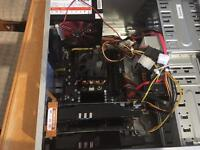 Basic Gaming PC for sale
