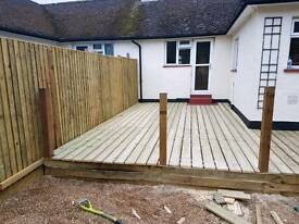 LD&SON FENCING AND GROUNDWORK